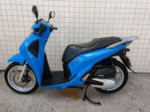 Honda Sh 150i Scooters