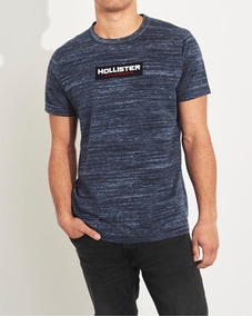 Playeras Hollister 100% Originales