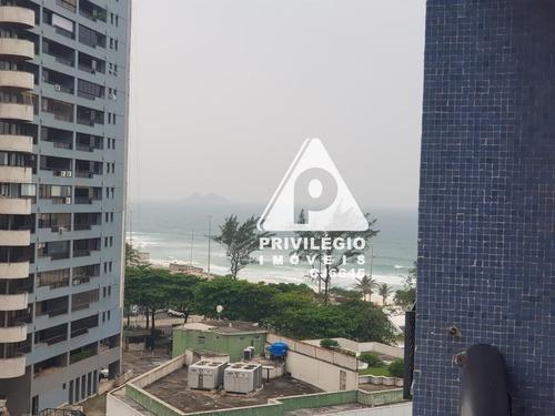Imagem 1 de 25 de Apartamento À Venda, 2 Quartos, 1 Suíte, 1 Vaga, Barra Da Tijuca - Rio De Janeiro/rj - 28313