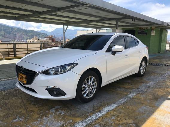 Mazda 3 Touring Cc2000 Automático Modelo 2017