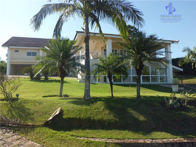 Casa Residencial Para Venda E Locação, Condomínio Village Sans Souci, Valinhos - Ca0963. - Ca0963