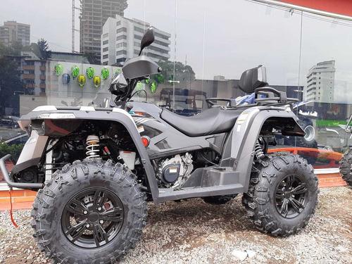 Cuatrimoto   550cc   4x4