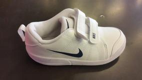 86cf6bb66 Zapatillas Nike Bebe Blancas - Ropa y Accesorios en Mercado Libre ...