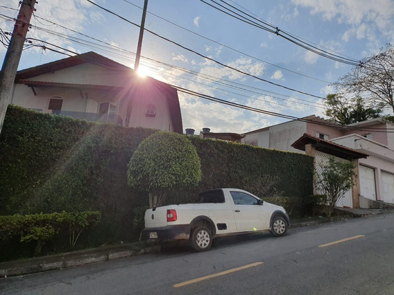Aluga- Se Casa - 3 Quartos - Cercado Grande - Centro - Embu Das Artes - 740 - 34376910