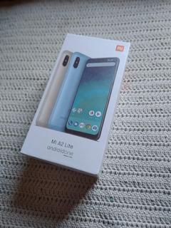 Celular Xiaomi Mi A2 Lite *não Inicializa*