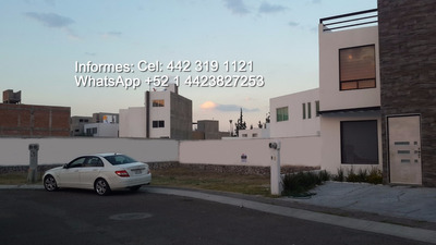 Terreno En Sonterra Residencial, 260 M2 Todos Los Servicios.
