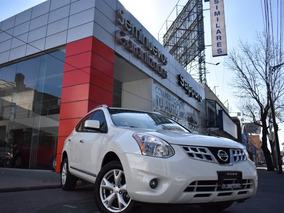 Nissan Rogue 2.5 Advance L4/ At 2014 Seminuevos Sapporo