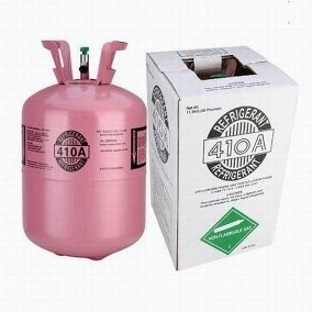 Bombona 11.3kg Gas Refrigerante R410a R410 Mayor Detal (90)