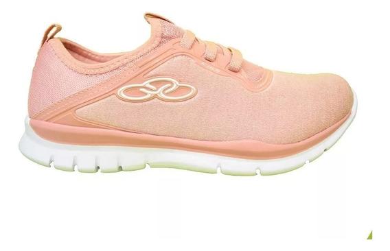 Zapatillas Mujer Olympikus Running G Kiss
