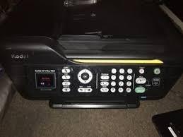 Impressora Kodak Office - Esp 2150 All In Semi Nova