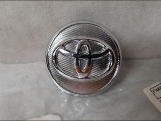 Centro De Llanta Toyota Corolla Xei Seg 2014 15 Original