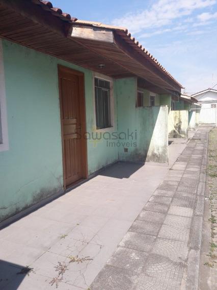 Casa Para Alugar No Bairro Vila Ina Em São José Dos - 7101-2