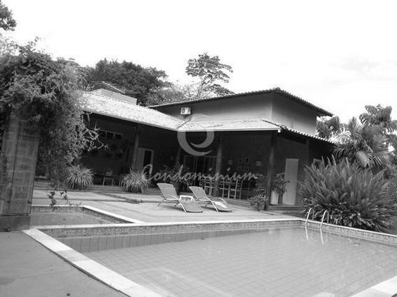 Casa Em Condomínio À Venda, 4 Quartos, Jardim Das Acácias - Mirassol/sp - 1097