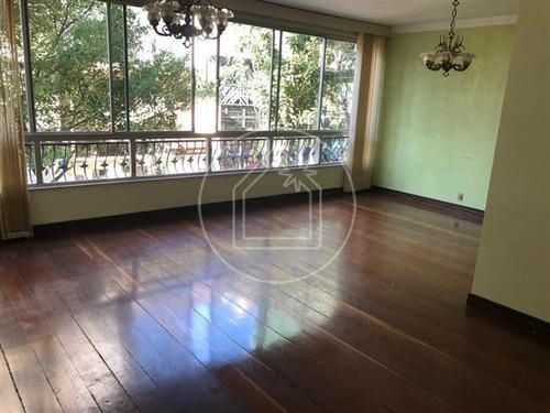 Apartamento - Ref: 851483