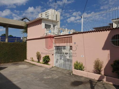Casa - Vila Santa Clara - Ref: 9936 - V-9936