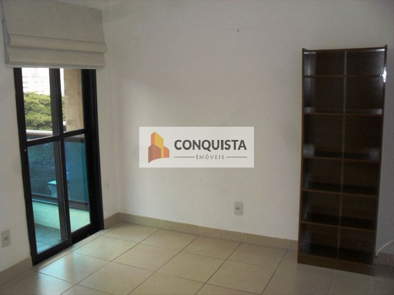 Ref.: 236700 - Apartamento Em Sao Paulo, No Bairro Vila Mariana - 1 Dormitórios