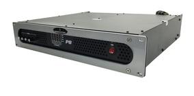 Amplificador Power Systems 220v P-8 4ch 2000w Rms 2 Ohms