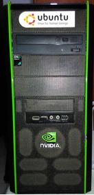 Computador Gamer Nvidia Top - Amd 8350 Fx - 4.20ghz