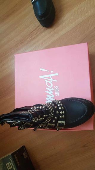 Zapatos Muaa Talle 37