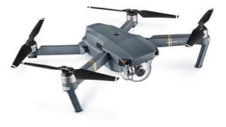 Drone DJI Mavic Pro Fly More Combo con cámara 4K gray
