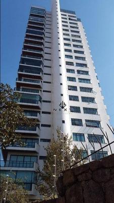 Apartamento À Venda No Condomínio Edifício Cantareira Pálace, Água Fria, Santana, Sp - Ap0028