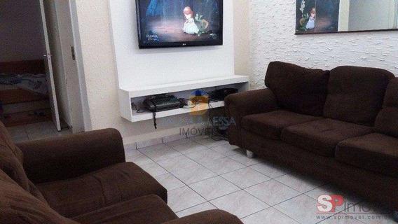 Casa Para Venda Por R$365.000,00 - Jardim Ana Maria, Santo André / Sp - Bdi17447