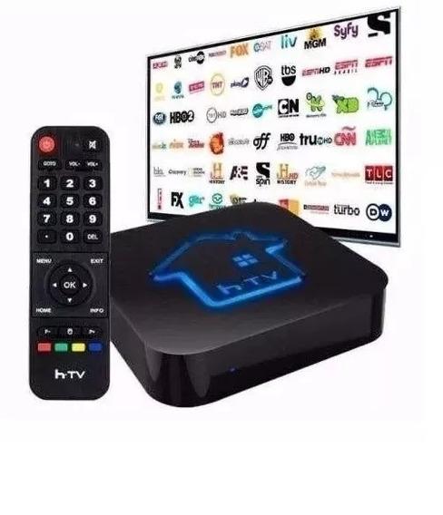 Aparelho Para Transformar Tv Normal Em Smart