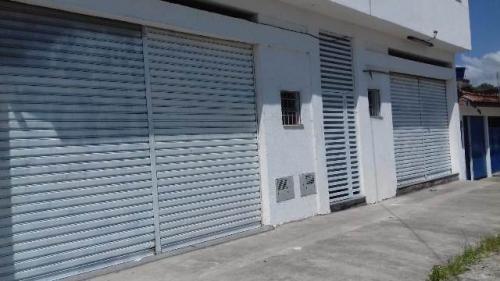 Prédio Com Ponto Comercial Em Itanhaém - Aceita Permuta