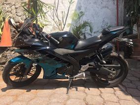 Yamaha R15 Nueva 1000 Kilometros