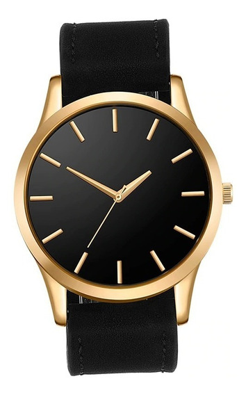 Reloj Para Hombre Cuarzo Excelente Para Regalo N/ Romanos