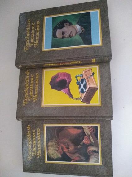 Enciclopédia Literatura Humanismo