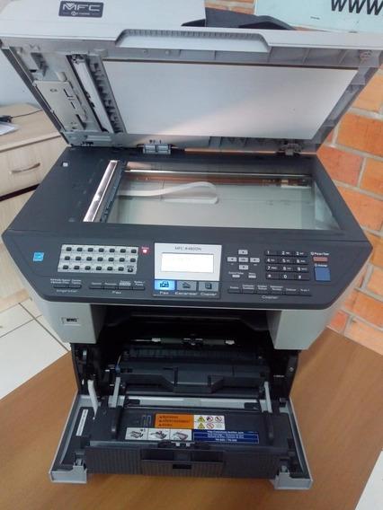 Impressora Multifuncional Brother Mfc-8480dn, Revisada 100%
