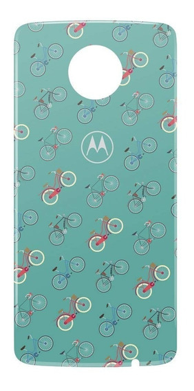 Moto Mods Style Shell Moto Z3 Play Z2 Force Z Series Origin