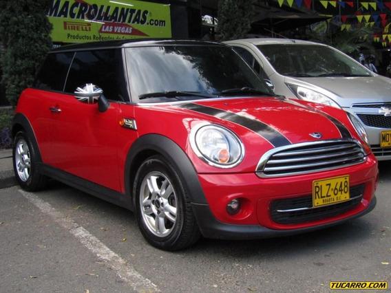 Mini Cooper 1600 Cc