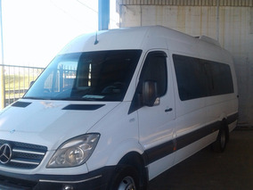 Mercedes Benz Sprinter 515 19+1 Pq