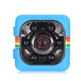 Mini Câmera Filmadora Sq8 Sq11 1080p Pronta Entrega Brasil