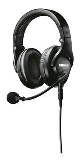 Auricular Con Microfono Shure Brh 440 Profesional