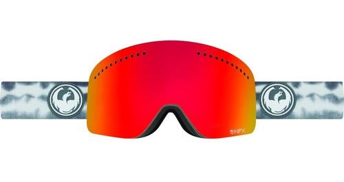 Antiparra Ski/snowboard // Dragon Nfx Onus Grey + Lente