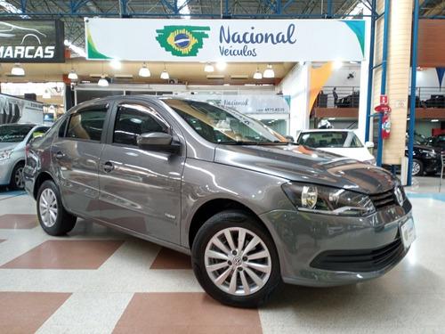 Volkswagen Voyage 2014 1.6 Vht Total Flex 4p