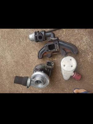 Kit Turbo Ap