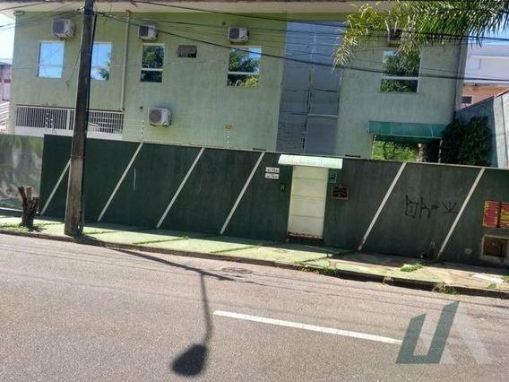 Prédio Para Alugar, 900 M² Por R$ 15.000/mês - Jardim Europa - Sorocaba/sp - Pr0025