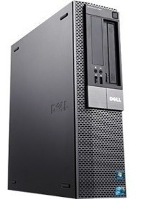 Computador Dell Optiplex 980 Core I5 Ram 4gb Hd 250gb