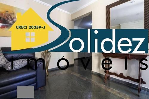 Imagem 1 de 18 de Apartamento À Venda Em Santana Com 70 M² Por R$ 460.000,00 - Ap00529 - 68387508