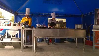 Mantenimiento Reparación Cocina Estufa Residencial Comercial