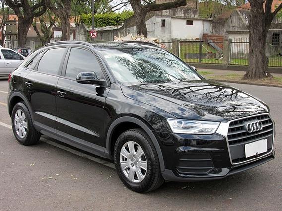 Audi Q3 1.4 Tfsi S-tronic 2015