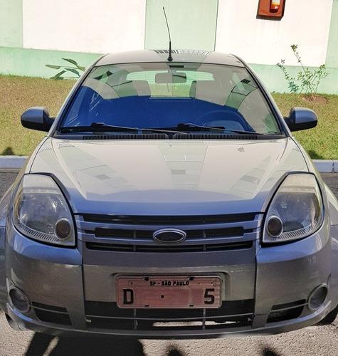 Ford Ka 2009 1.6 Flex 3p