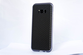 Bumper Case De Aluminio Venom Armor - Samsung Galaxy S8