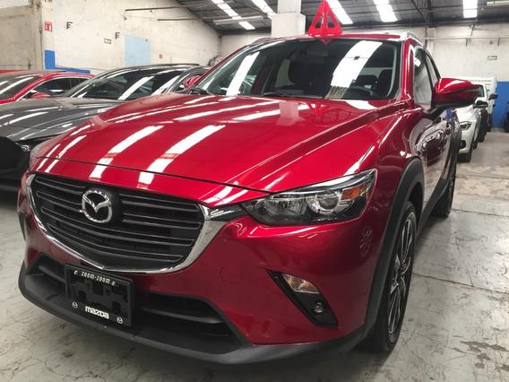 Mazda Cx-3 Sport Aut 2019
