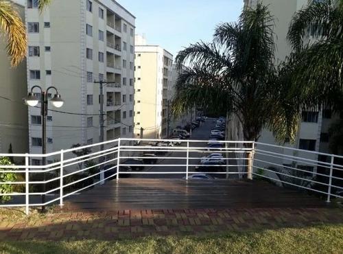 Imagem 1 de 5 de Apartamento Jaguaribe - 62 M² - 2 Dormitórios