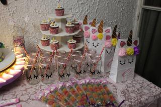 Candy Bar Personalizado-golosinas-bolsitas-banderines